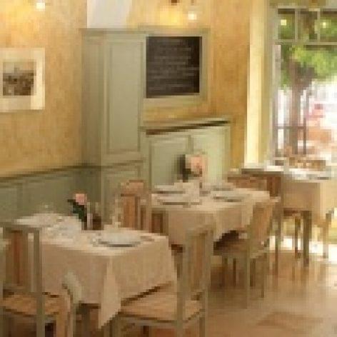 Kereskedőház kávéház és étterem