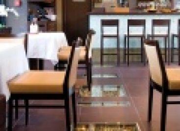 Restogabor Restaurant & Winebar
