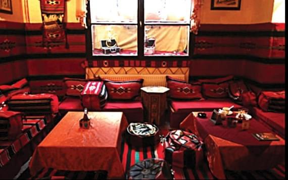 Café Rotana
