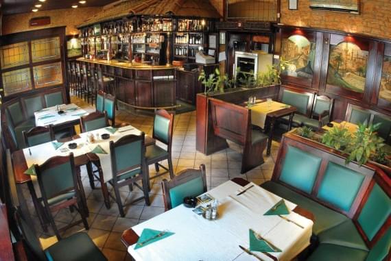 Horváth étterem