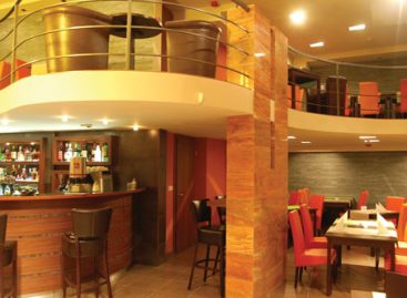 Leguán Café & Bar