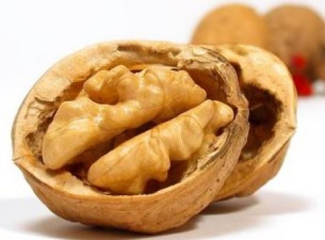A handful of nuts a day may reduce the risk of developing deadly diseases
