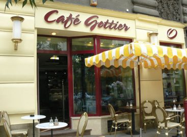 Café Gottier