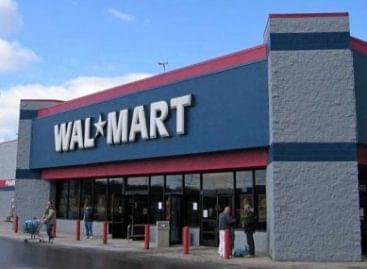 Százötvenezer alkalmi dolgozót vesz fel a Wal-Mart