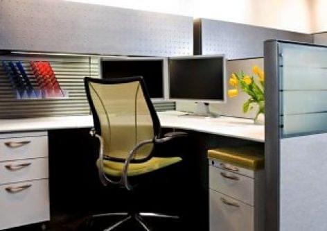 Tavaly a negyedik negyedévben több mint 44 ezer négyzetméterrel nőtt a budapesti modern irodapiac