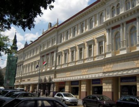 MNB: the shock resilience ability of the Hungarian banking system remains strong