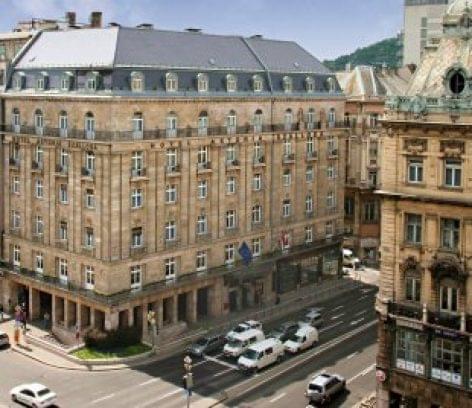 A CP Holdings kivásárolná a Danubius Hotels Nyrt. részvényeseit