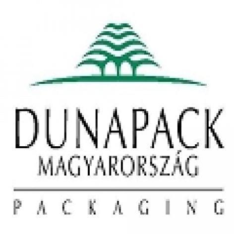 Modernizálta gyártását a Dunapack Nyíregyházán