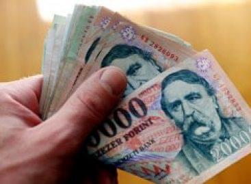 Nincs menekvés, marad a masszív infláció, az MNB sem vár mást