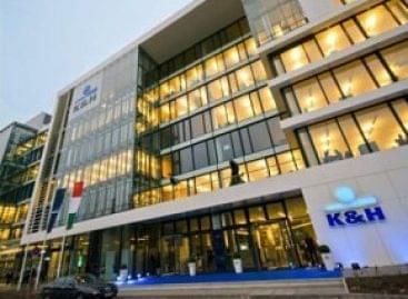 A K&H bevezeti Magyarországon a Google Pay okostelefonos fizetési megoldást