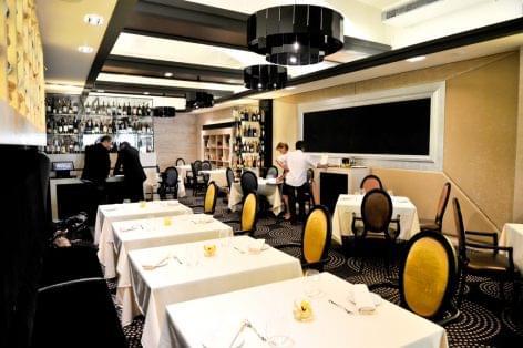 Ikon restaurant
