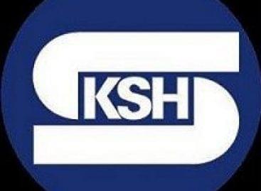 Megújítja a keresetstatisztikát a KSH