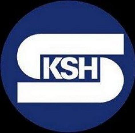 KSH: májusban 155 millió euró volt a termék-külkereskedelmi többlet