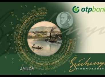 Megújul a Széchenyi Kártya Program