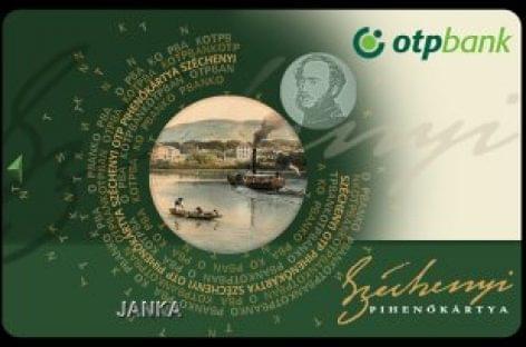 A SZÉP-kártyások kilenctizede időben vette át szerződését az OTP-től