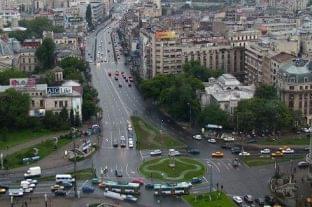 Áprilisról májusra nagyot ugrott a kiskereskedelmi forgalom Romániában