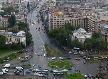 Áprilisban tovább nőtt a román kiskereskedelmi forgalom
