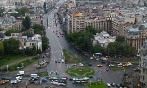 Két számjegyű bérnövekedés Romániában