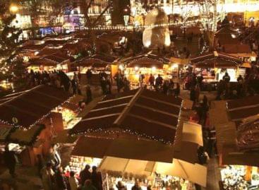 Elmaradnak a karácsonyi vásárok