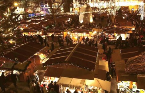 FM: less hygienic problems at the Christmas fairs