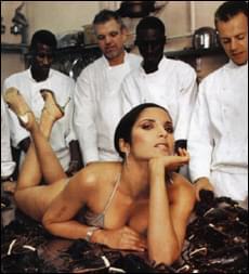 Konyhabol a Playboy-ba - A nap kepe 1