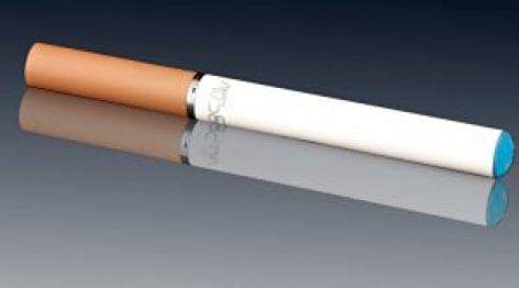 Az elektromos cigaretta használata segíti a dohányosokat a leszokásban
