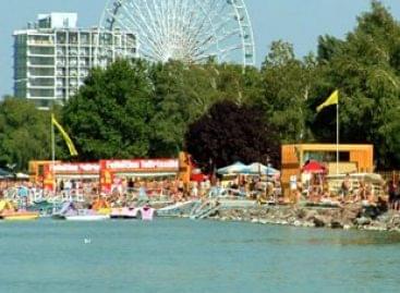 Szállás.hu: 12,5 százalékkal bővült a belföldi turizmus