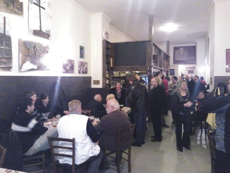 Hrabal pub