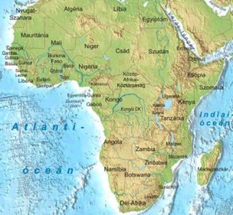 Magyar kereskedőház nyílt Namíbiában és Zambiában