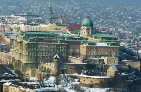 Szilveszterkor Budapest az egyik legkeresettebb úti cél