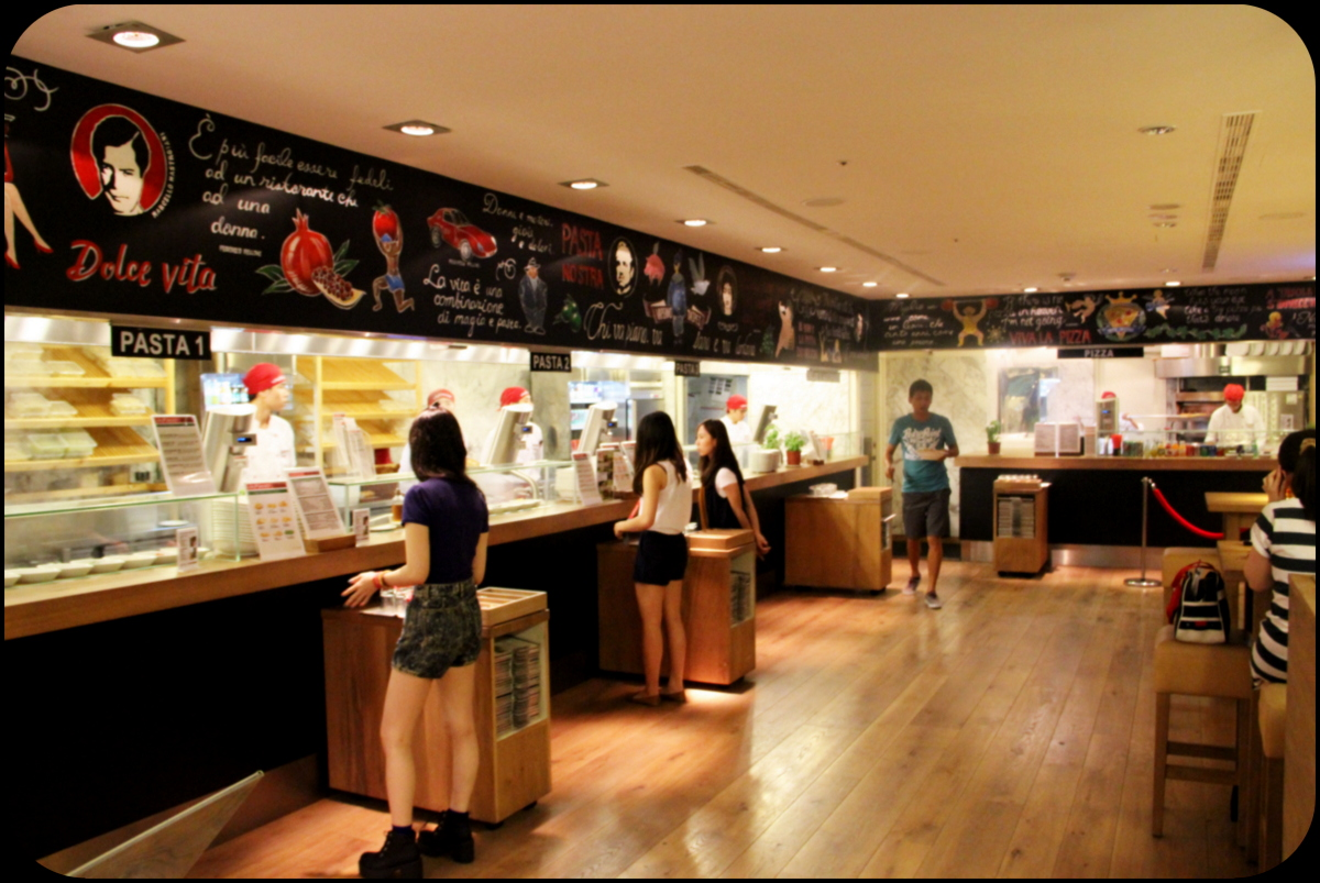 Magazine Fastcasual Does Well In Europe TooTrademagazin