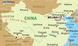 Fidelity: Bikapiaci hangulatban Kína