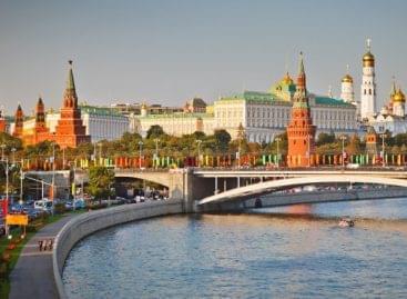 Öt év alatt csaknem felére csökkent az oroszok alkoholfogyasztása