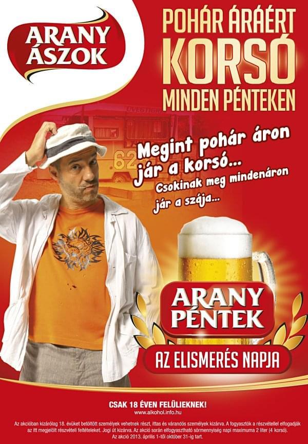 Aranypentek2013