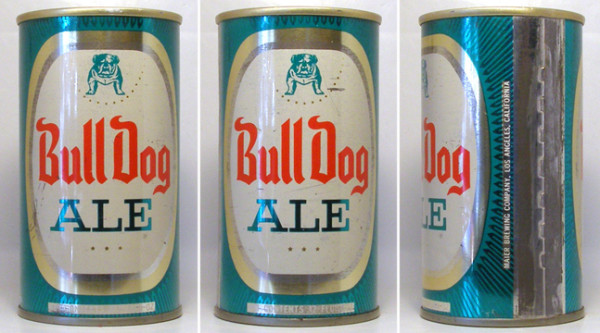 Bulldog Ale