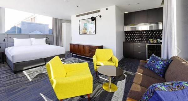 Instagram hotel nyilt Ausztraliaban 2
