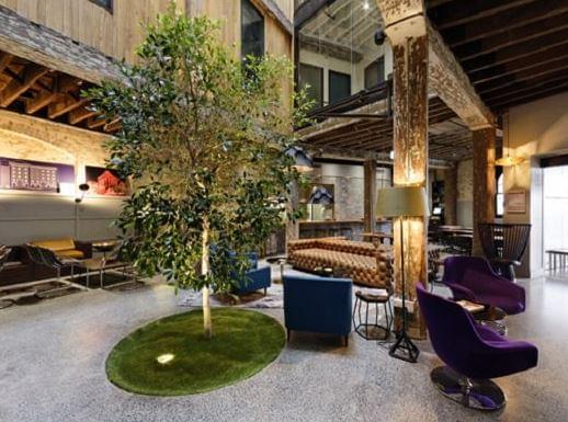 Instagram hotel nyilt Ausztraliaban 3