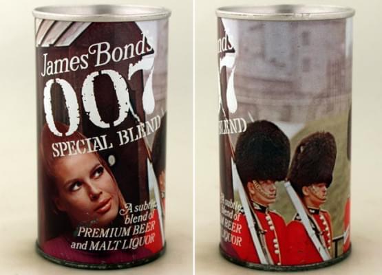 James Bond Special Blend