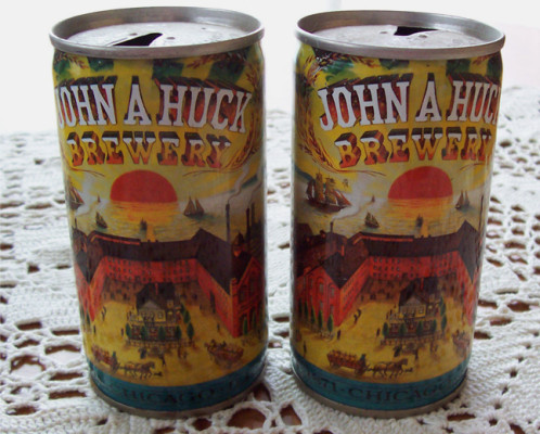 John Huck Beer