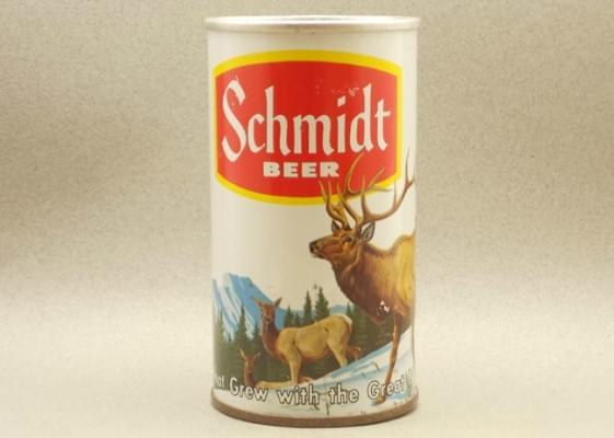 Schmidt Elk Beer