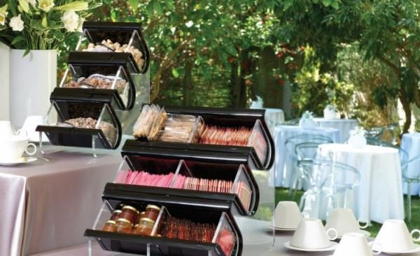 Modern catering eszkozok ipari mennyisegben - A nap kepe 10