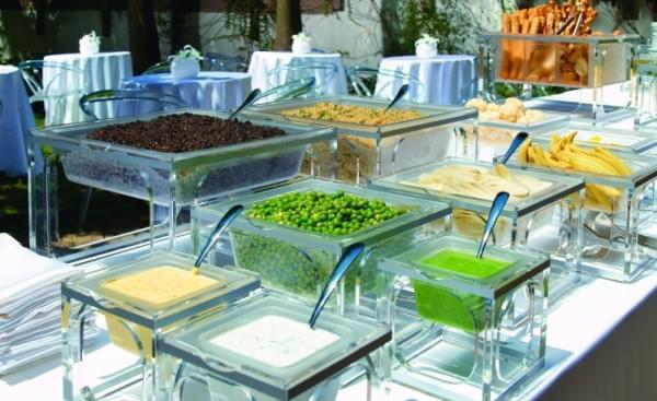 Modern catering eszkozok ipari mennyisegben - A nap kepe 7