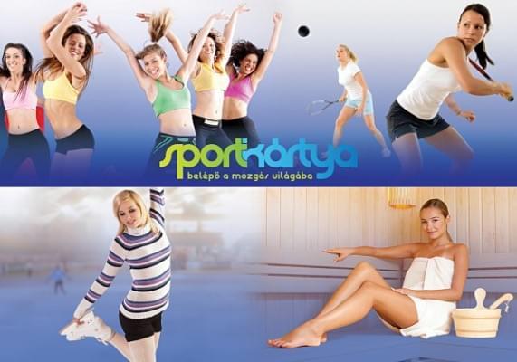 sportkartya