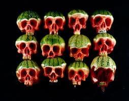 Halloween etelei - A nap kepe 5