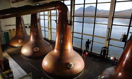 A skot whisky vedelmeben 1