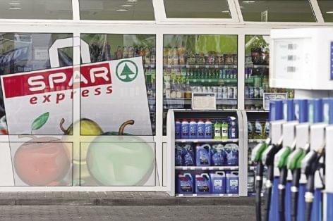 45-re bővül az OMV töltőállomásokon elérhető SPAR expressek száma