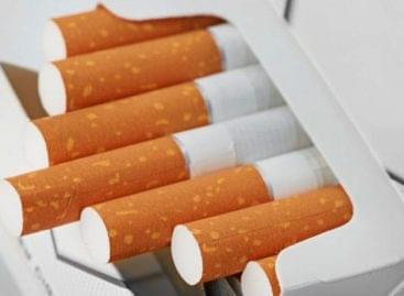 Az ULT nem dolgoz fel több dohányt Nyíregyházán