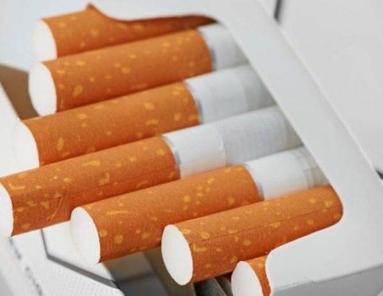 Világszerte tovább csökken a cigarettatermelés