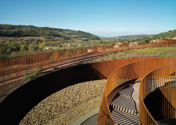 21. szazadi del-europai borhaz-stilus - A nap kepe 3