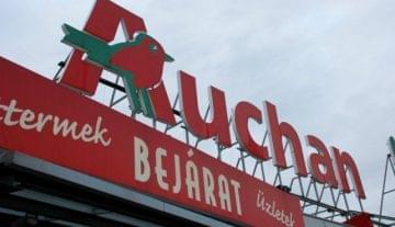 Idén 20 éves az Auchan Magyarországon
